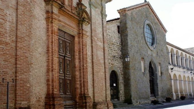 Chiesa Santa Croce Umbertide