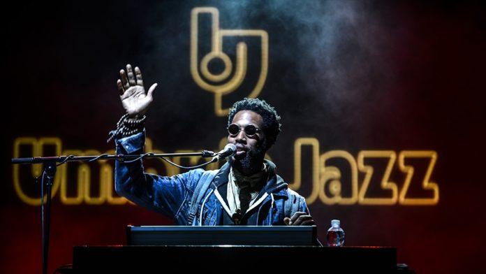 Umbria Jazz Spring a Terni