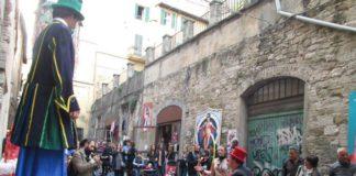 Via della Viola Perugia