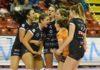 Volley femminile Perugia