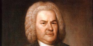 la Passione Secondo Giovanni di Bach