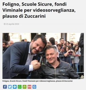 plauso di Stefano Zuccarini