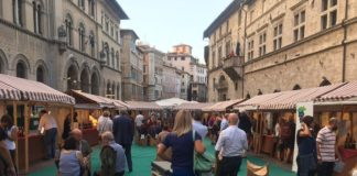 Cantine in Centro Perugia