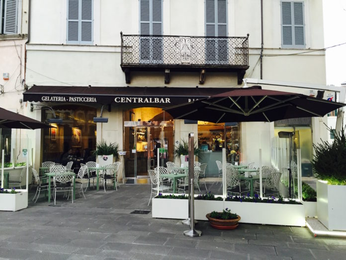 Central Bar Foligno