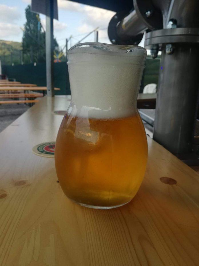 1 litro di Birra Jacob