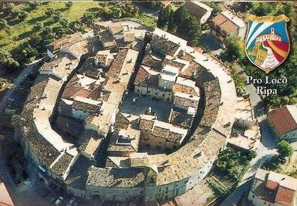 Castello di Ripa Pg