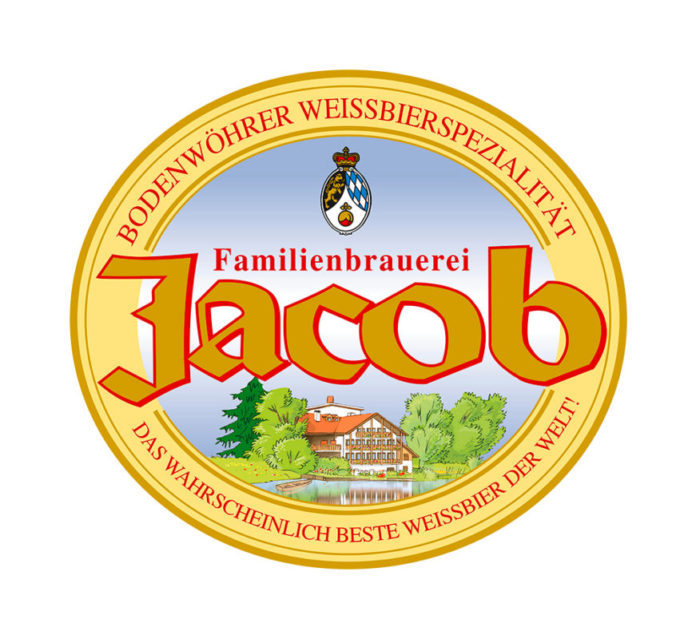 logo Birra Jacob