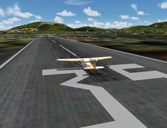 Aeroporto di Foligno