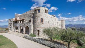 Castello di Procopio, Pg Fonte : Santa Eurasi