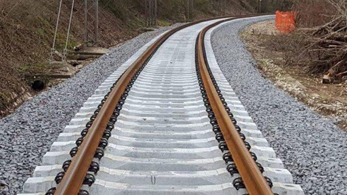 ferrovia Perugia-Città di Castello