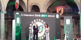 Partite del Perugia 2019-2020