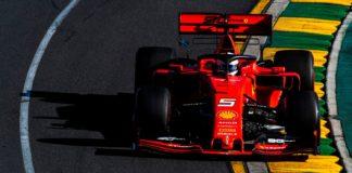 Ferrari 2019