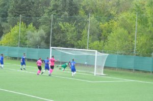 I goal Ripa-S.Aarcangelo