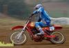 motocross d'epoca