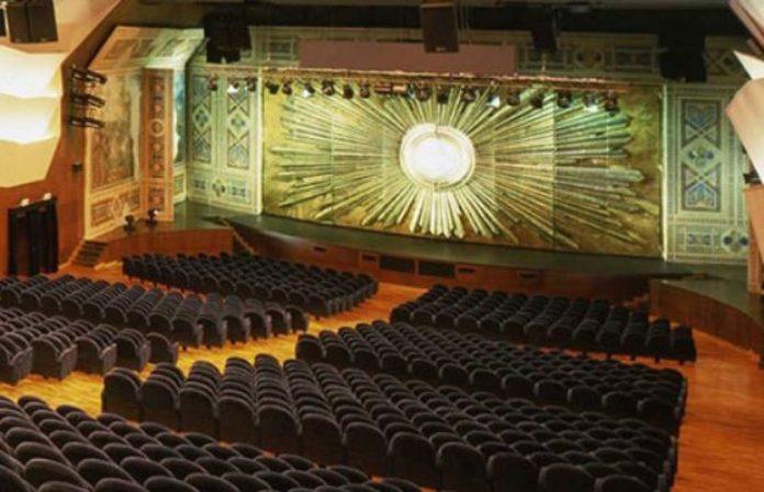 lyrick teatro assisi
