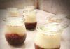 Crema di castagne e zabaione