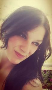 Nadia Mughrabi