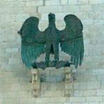 l'aquila, il simbolo di Todi