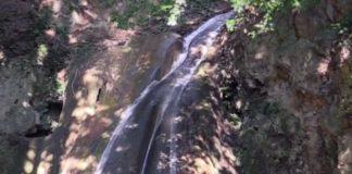 cascata di pale