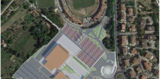nuovo Palasport Terni