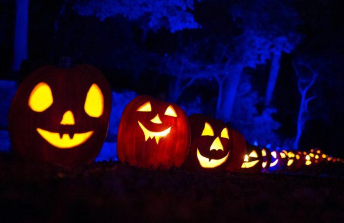 previsioni meteo per Halloween