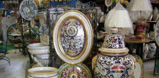 Ceramiche di Deruta