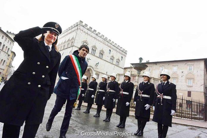 Lavoro Perugia