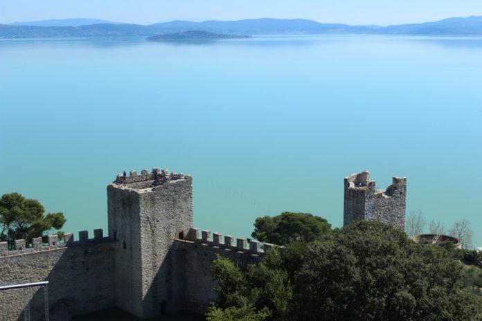 Rocca di Castiglione del Lago