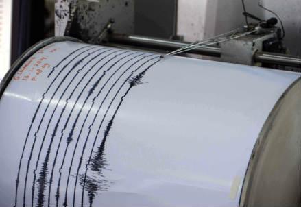 scossa di terremoto