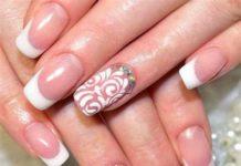 unghie sane e forti