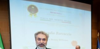 Claudio Barcaccia