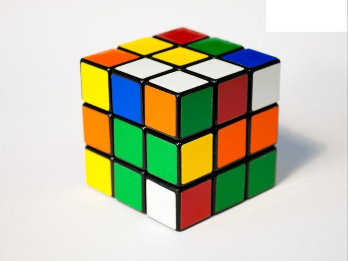 Cubo-di-Rubik