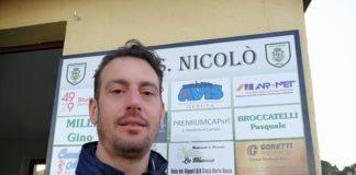 Mr Marco Orsini