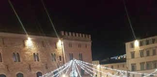 Piazza della Repubblica Foligno