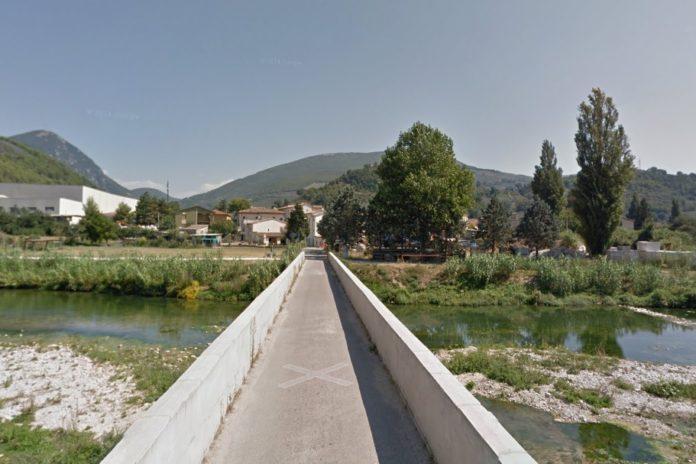 Ponte di Scanzano-Foligno