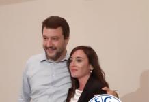 Salvini e Alessandrini