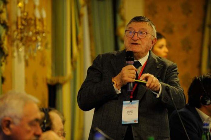 Professor Giulio Tarro