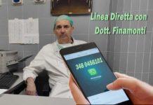 Dott Finamonti telefono