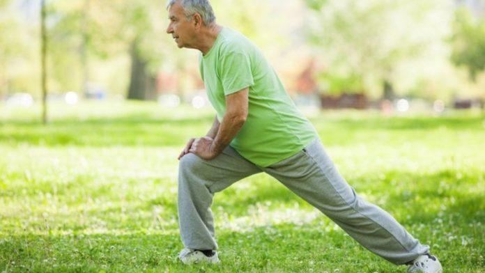 Ipertensione e esercizio fisico