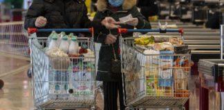 attenzione ai supermercati