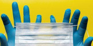 sanificare o disinfettare