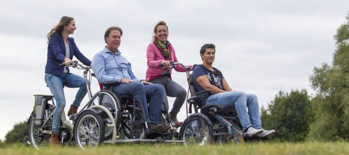 Famiglie con handicap