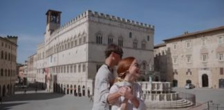 Spot Umbria