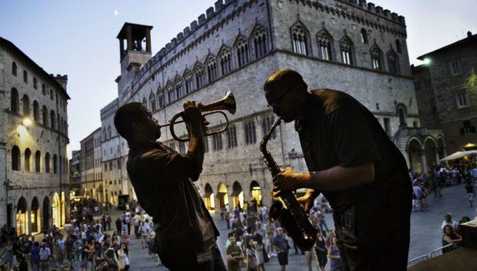umbria jazz rimandata