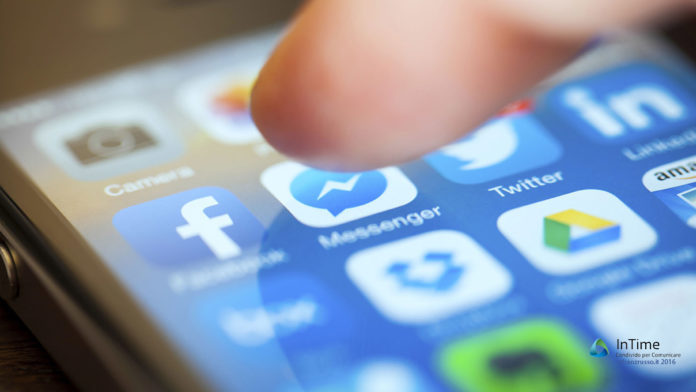 Il valore giuridico di chat e sms