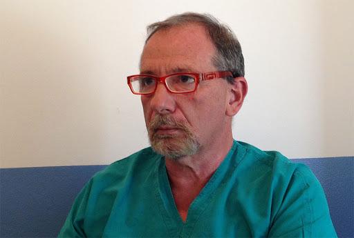 Prof. Enrico-Gherlone
