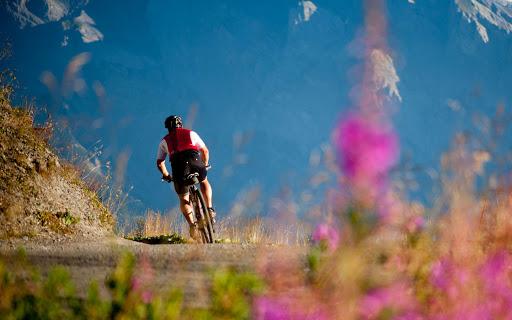 Sport all'aria aperta in Umbria
