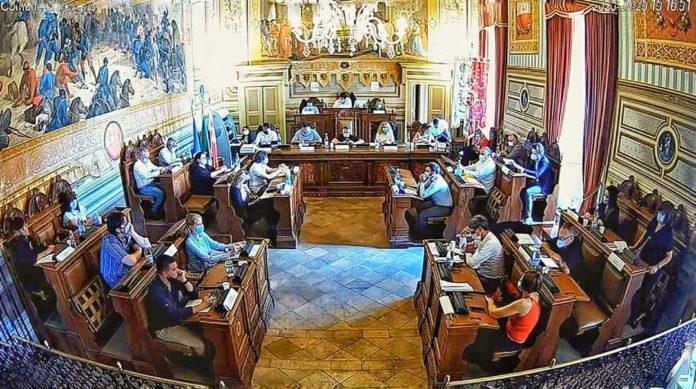 consiglio comunale foligno