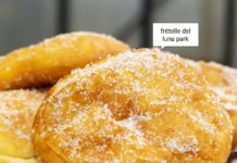 Frittelle del Luna Park