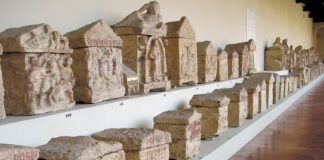 Museo Archeologico dell'Umbria